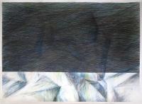 dessin - 140 x 100 cm - 2015
