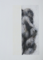 2 dessins- 50x70 cm